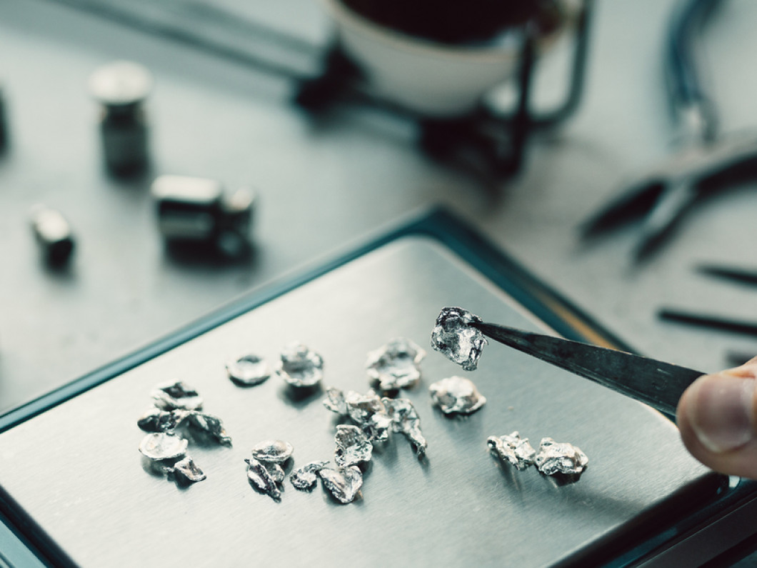 How our jewelry repair process works